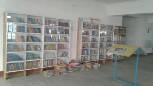 Library 4